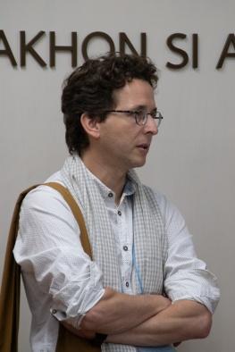 Dr Phillipe Turenne