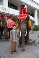 Bodhimitra President Master Hwaling Lee